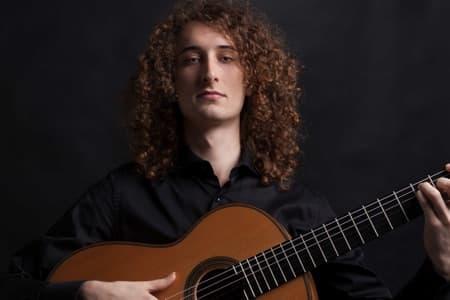 Geweldenaar van de flamenco, Jeff Heijne
