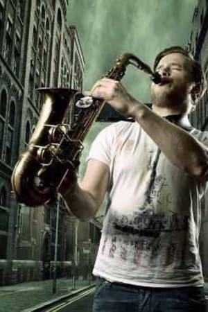 Saxofonist Julian de Munnik artiestenbureau Erwin Bakkum