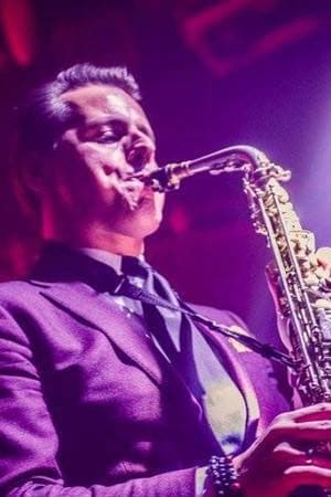 Saxofonist Saxy Mr. S artiestenbureau Erwin Bakkum_01