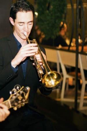 Trompettist Mark Nieuwenhuis artiestenbureau Erwin Bakkum